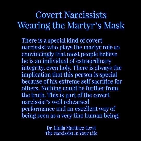 Symptoms of Narcissistic Abuse Syndrome – The Last Chardonnay